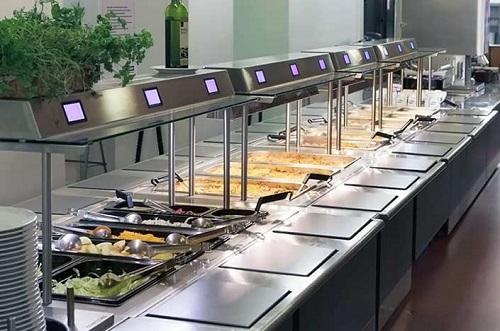 food-self-service-equipment